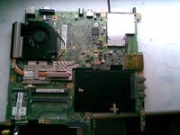 Acer Extensa 5620z - po burzy już się nie uruchamia