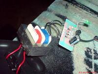 zarobienie kabla antenowego
