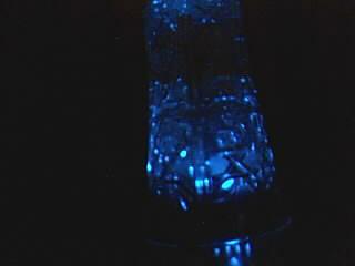Lampka RGB na ATtiny 2313 by piotr153.
