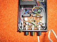 Kolorofon LED 3-kanałowy