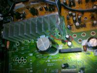 Amplituner Onkyo TX-SR505E - samoczynnie się wyłącza