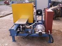 Brykieciarka hydrauliczna - pomogę przy mechanice