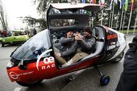 'Zero Race' - Tournee pojazdów elektrycznych dookoła Ziemi