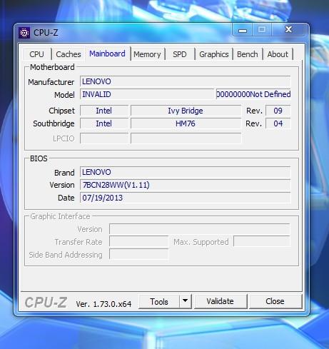 Lenovo g500s bios - a103