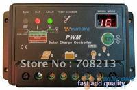 Zapasowa energia na rowerze - bateria 20Ah lifepo4 i panel słoneczny