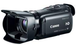 Canon VIXIA HF G20 - kamera FullHD dla zaawansowanych amator�w