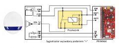 Jak podłączyć sygnalizator do centrali alarmowej - poradnik