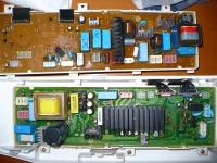 LG WD 10180T - podłączenie nowego programatora