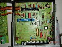 fiat 132 2.0l Bosh L-jetronic