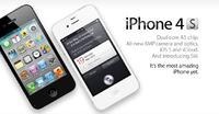 Apple przedstawi� nowego iPhone 4S, znaczne spadki cen starszych modeli, zdj�cia