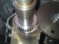 Remont silnika Briggs 12HP