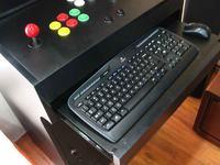 Maszyna arkadowa oparta na komputerze PC