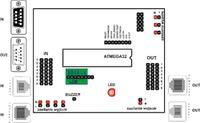 Uniwersalny tester kabli telekomunikacyjnych