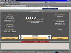 Program DTT 2000 - NIe działa po zainstalowaniu