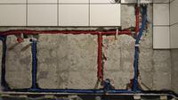 Spore skoki ciśnienia w instalacji cwu przy zakrecaniu wody