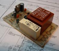 Prosta modyfikacja starej wieży zmniejszająca zużycie prądu