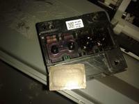 Epson dx3850 nie drukuje.