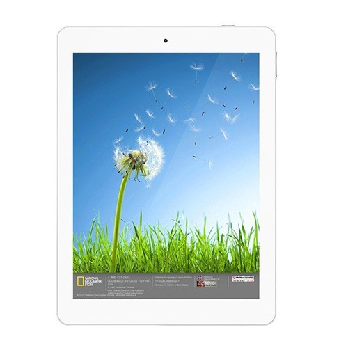 """Onda V989 - tablet z 9,7"""" ekranem 2048 x 1536 i 8-rdzeniowym procesorem"""