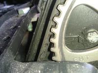 VW polo 3 FL 6n2 1.4 MPI - ZGASŁ w czasie Jazdy i NIE Odpala