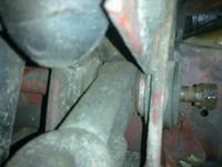 Iveco Daily I 40-12, 2,5 intercooler 1995r. Przednie zawieszenie.