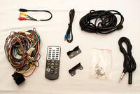 [Sprzedam]dwa radia samochodowe Blue Tinum BT-CDT7305