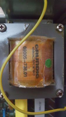 [Kupię] Kupię transformator sieciowy do oscyloskopu GRUNDIG MO-22