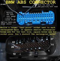 e39 530d 00r. - świeci się ABS/ASC i do tego nie działa klima