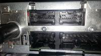 Nissan P11 - Podpięcie zmieniarki do fabrycznego radia