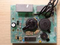 Zelmer Solaris 5000.0 HT (ZVC502HT) - po włączeniu startuje na 1 sek. i cisza