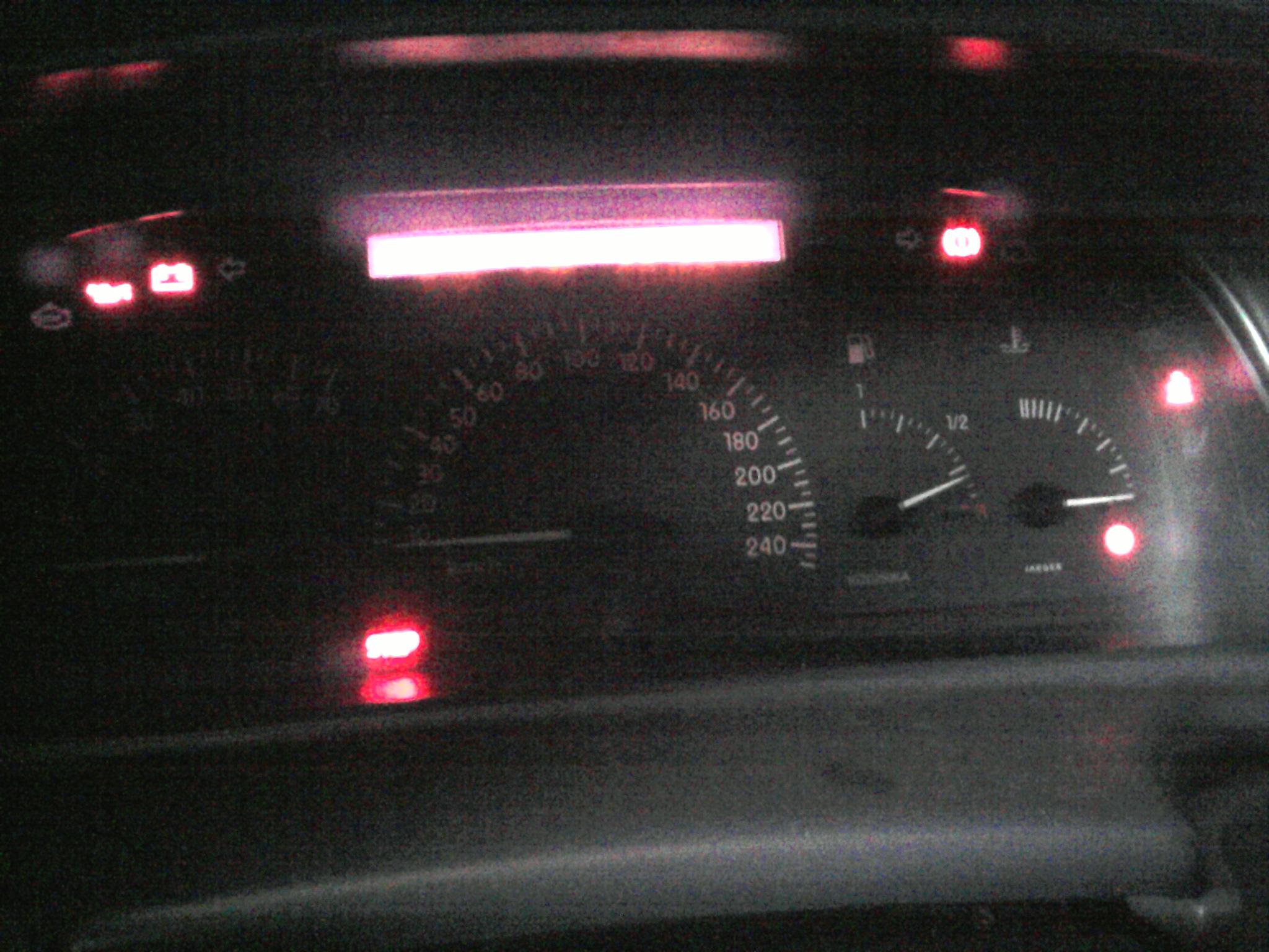 Renault LAguna 1.9DTI 98r. Nie mog� odpali� auta