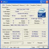 IBM/X60 - Par� spostrze�e� odno�nie x60 ,wydajno�� CPU i GPU