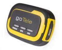goTele: urządzenie komunikacyjno-śledzące niezależne od zasięgu GSM.