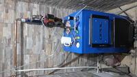 Opal 6-8kw - Instalacja CO zapowietrza się