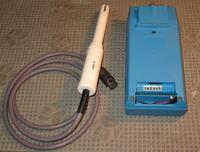 HANNA Instruments HI 9811-Miernik składu wody uszkodzony przez zalanie