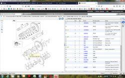 Awaria hydrauliki Case MX110 - Straszny hałas. Napęd pompy hydraulicznej.