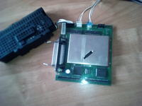 Silniki krokowe FDK R15AOYMT, FDK R15BOXJT