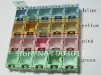 Sposoby na przechowywanie elementów elektronicznych