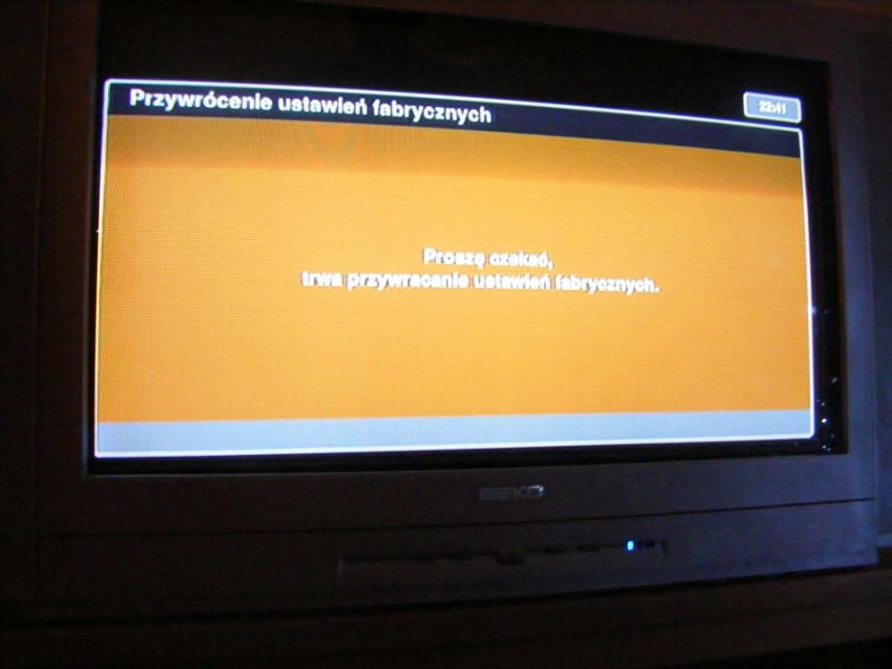 cyfrowy polsat w szkocji - - elektroda.pl