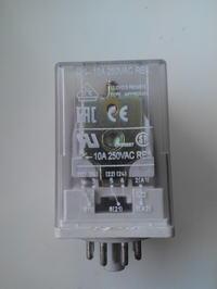 Sterownik firmy GECO G403-P02 - podajnik cały czas pracu