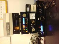 Proste radio SSB AM/FM KF