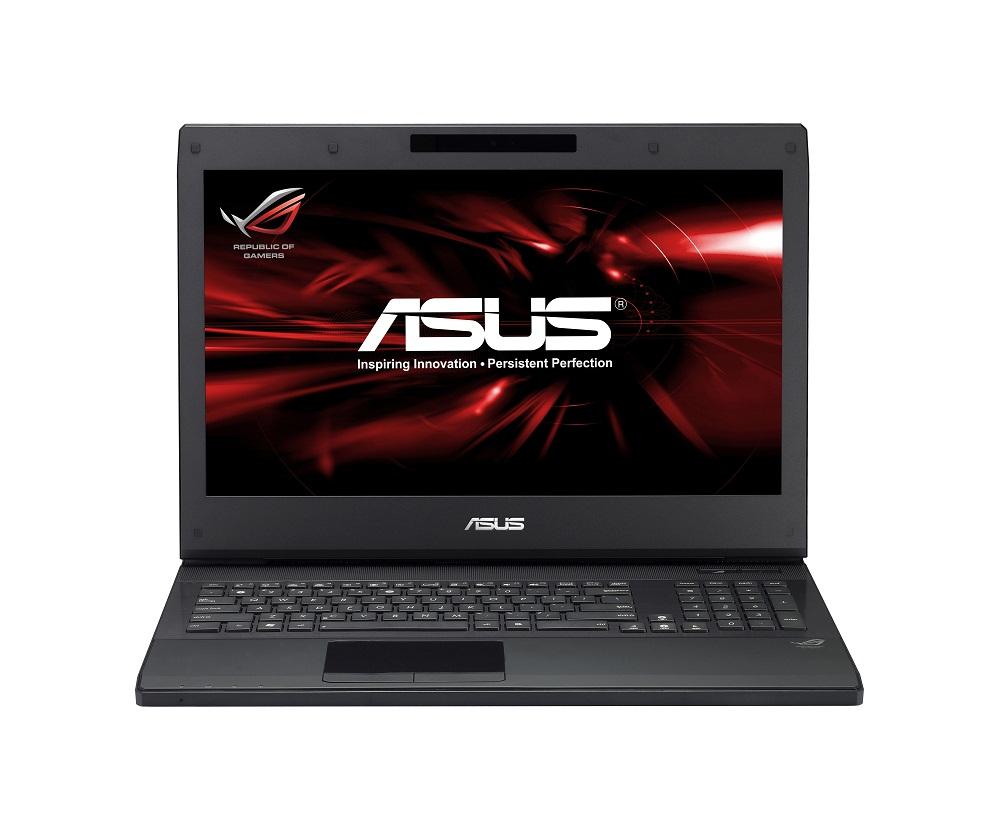 ASUS G74 - nowy notebook dla graczy z Core i7 i GeForce GTX 560M