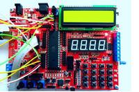 [Sprzedam] zestaw uruchomieniowy EVB ATmega 16-32- Gwarancja
