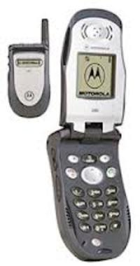 Instrukcja obsługi Motorola i95cl EN