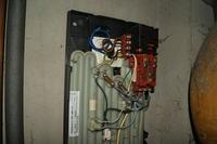 Przep�ywowy Podgrzewacz Wody Siemens DV 21200