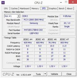 Lenovo G580 - Wymiana HDD oraz dołożenie RAM.