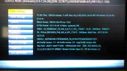 Panasonic (Vestel) TX-40CX400E - Modyfikacja oprogramowania, czy jest możliwa?