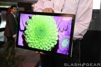 Sharp AQUOS 20 calowy bezprzewodowy telewizor HDTV z zasilaniem na baterię
