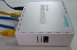 Jaki ruch przychodzi do urządzenia z publicznym adresem IP? - eksperyment