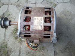 silnik z pralki , jak zrobić prądnice