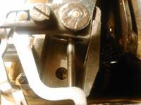 Łucznik 466 - Jak ustawić maszynę